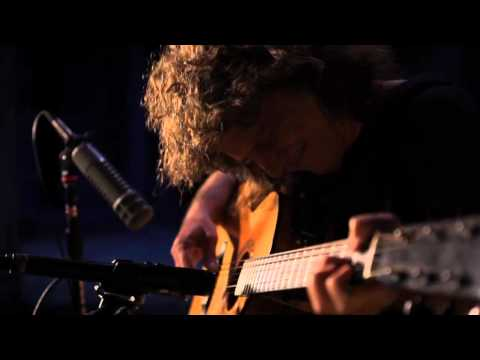 Thumbnail of video Pat Metheny Introduces  What's It All About