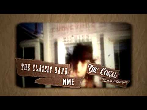 The Coral - The Singles Collection - TV Ad