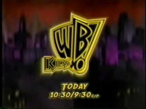 Kids' WB! Promos from 2004-2005