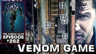 The Venom Vlog #262: Venom Game