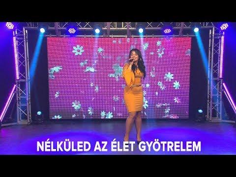 Doree - Nélküled az élet gyötrelem (Muzsika Tv - Frédy Show)