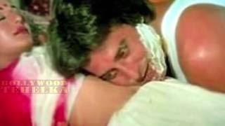 Madhuri Dixit Hot Scene in The Movie    Bollywood-Tehelka!