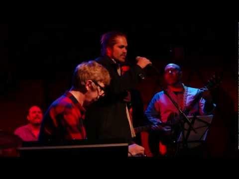 PSGWoD feat. Citizen Cope -- Marie (Randy Newman)