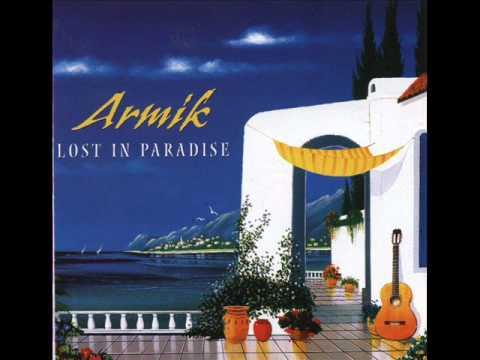 Armik - Magic Of Your Eyes