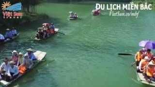 Viet..Sun..Travel: Tour du lịch miền bắc: Hà Nội - Hạ Long - Ninh Bình - Sapa đón Tết Âm Lịch