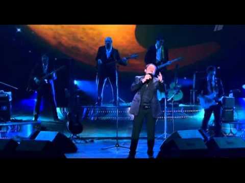 Стас Михайлов - Веди меня, Бог мой (live)