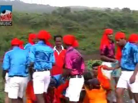 Chal Atalya Kholit De Dhaka Shakti-tura video