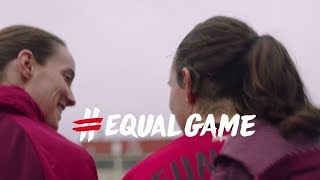 Meet Spain's only deaf female pro footballer #EqualGame