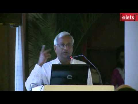 World Education Summit 2014 - Dr G R C Reddy, Director, NIT, Goa