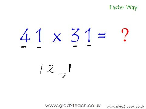 Good News: Launched 26 EasyCal Videos of Fast Math Tricks
