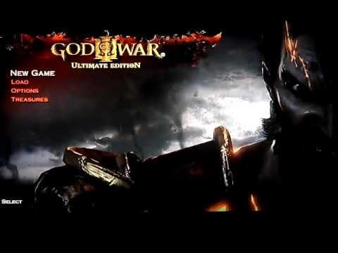 Todos Los Trajes Alternativos De God of War III
