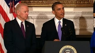 President Obama Speaks on the Tornadoes and Severe Weather in Oklahoma