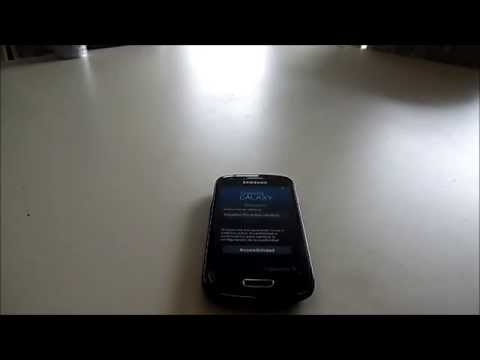 HARD RESET SAMSUNG GALAXY  S3 MINI  GT-I8200L