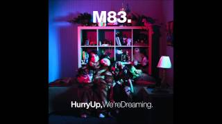 Midnight City M83 Audio