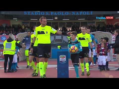 Serie A Raporu 22. Hafta I Güney Mergen, Yusuf Kenan Çalık