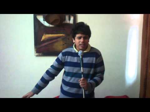 Yash - Teri Deewani cover  (Kailash Kher)