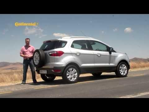 RPM TV - Episode 256 - Ford EcoSport 1 0 GTDI Titanium