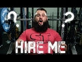 How Do I Get a Job at SuperTraining Gym??? ft. Jesse Burdick