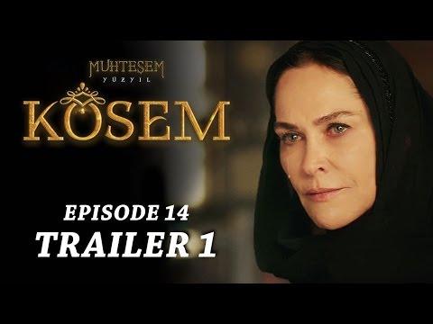 """Magnificent Century Kosem"" Episode 14 Trailer 1 - English Subtitles"