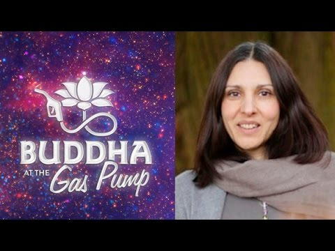 Amoda Maa Jeevan - Buddha at the Gas Pump Interview