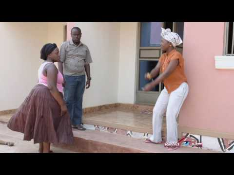 Download Mp4 Video(skit): Kansime Anne - WHEN TWO ELEPHANTS FIGHTING (Comedy)