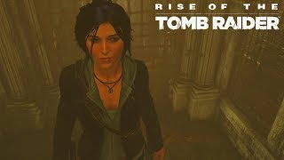 Rise Of The Tomb Raider - Part 25 - (Xbox One X - 4K) - No Commentary
