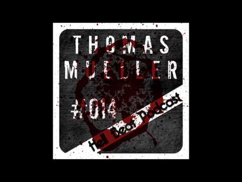 Thomas Mueller - Hell Beat Podcast #014