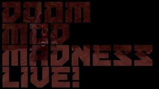 WolfenDoom: Blade Of Agony (Part 3) // Doom Mod Madness LIVE