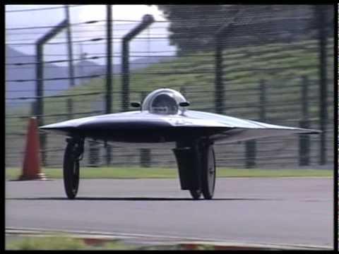 Solar Car Race