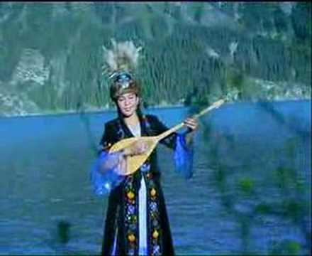 Kazakh Folk Song 3 Music Videos