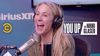 What You're Getting Wrong About Vegans (feat. Emmy Blotnick & Matteo Lane) - You Up w/ Nikki Glaser