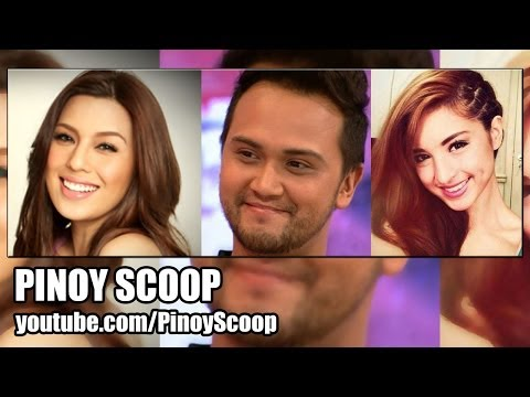 Coleen And Billy Video Billy Crawford And Coleen
