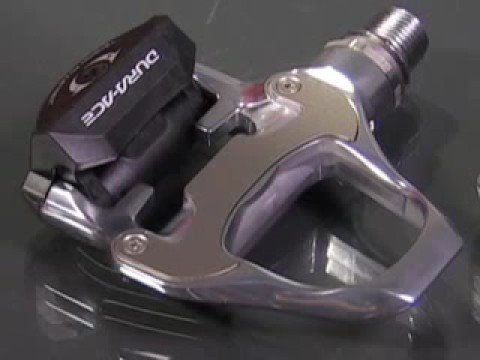 Competitive Cyclist Reviews Shimano Dura-Ace 10-Speed PD-7810 Pedals