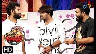 Sudigaali Sudheer Performance | Extra Jabardasth |21st June 2019    | ETV Telugu