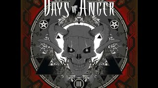 DAYS OF ANGER - III (Album Preview)