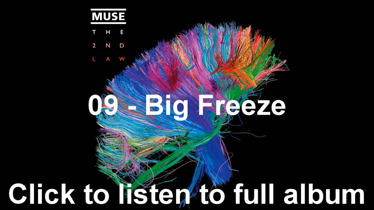 MUSE MUSIC  The 2nd Law