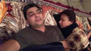 Chup Karke So Ja   Mr Sammy Naz   Husband Wife Comedy   Punjabi Funny Video