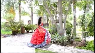 XV AÑOS JESSICA NOEMI VIDEO CLIP