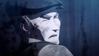"""Ajin """"Satou-san.. I'm sorry for causing you so much trouble."""""""