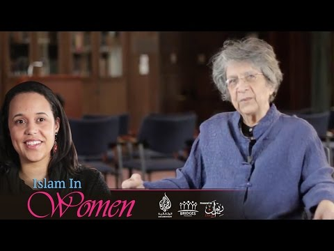 Islam In Women (subtitled to 11 languages) | The...