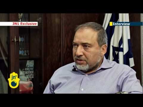 INTERVIEW: Israeli Foreign Minister Avigdor Lieberman defends Gaza ceasefire
