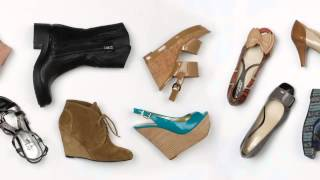 Nine Network Supporter: Brown Shoe Company