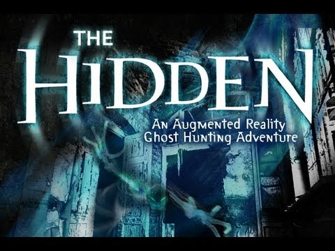 CGRundertow THE HIDDEN for Nintendo 3DS Video Game Review