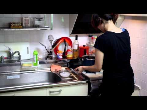 The Mirraz/君の料理(レシピNo.2027)