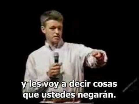 Paul Washer, por el camino angosto, El Mensaje de la juventud