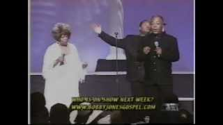 The Canton Spirituals & Albertina Walker - I Made It (Powerful)