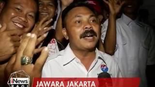 Perindo Ajak Warga Bersatu Bangun Jakarta