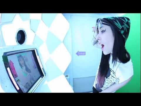 Kreayshawn Goes To Japan! Cho Kawaii - Part 1 Kreayshawn video