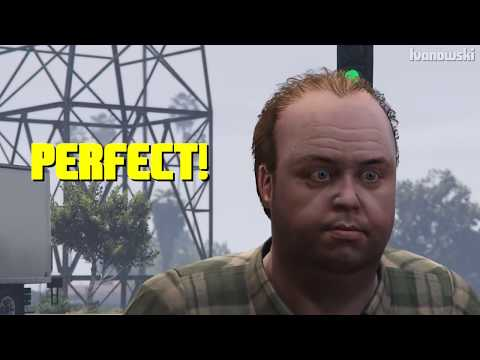 GTA 5 Fails & Random Moments: #38 (Grand Theft Auto V Compilation)