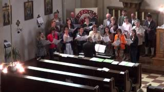 "Stan Pethel ""Sing a joyful song"""